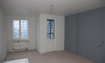 renovation d'appartement prix
