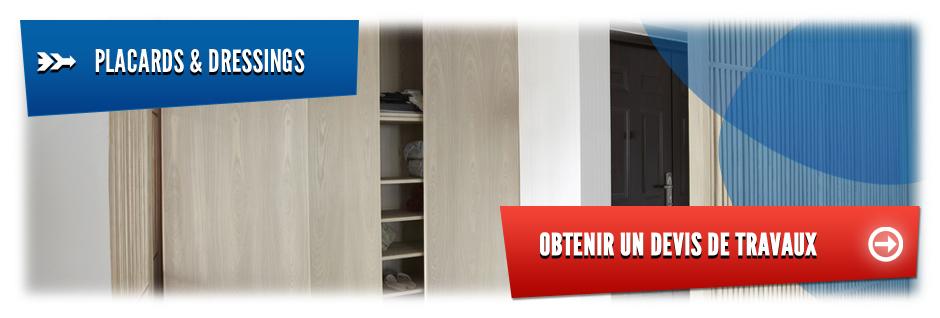 placards et dressings sur mesure un devis tout compris. Black Bedroom Furniture Sets. Home Design Ideas