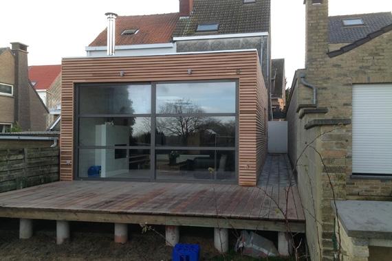 Cout Annexe Construction Maison – Avie Home