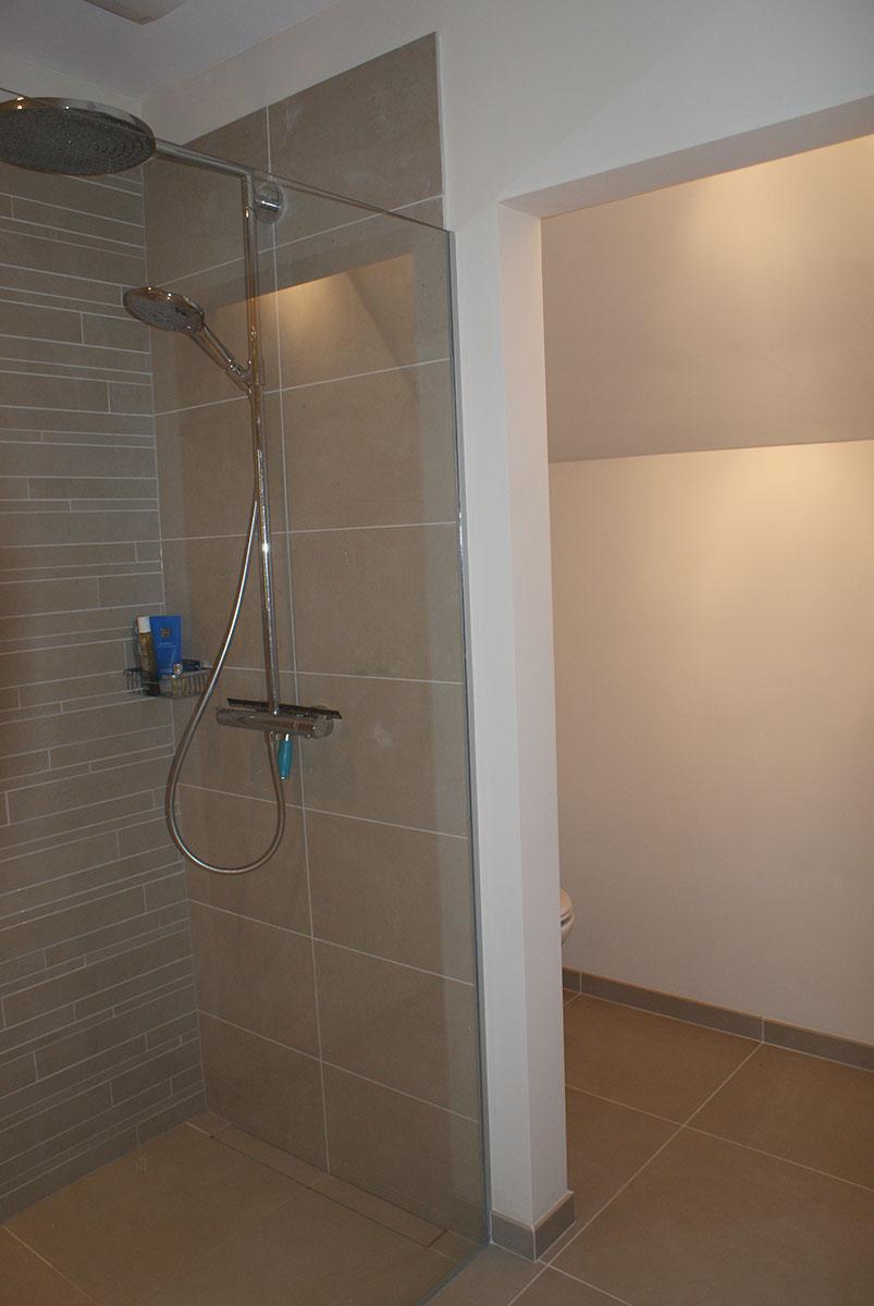 Une salle de bain pour tous for Devis pour carreler une salle de bain