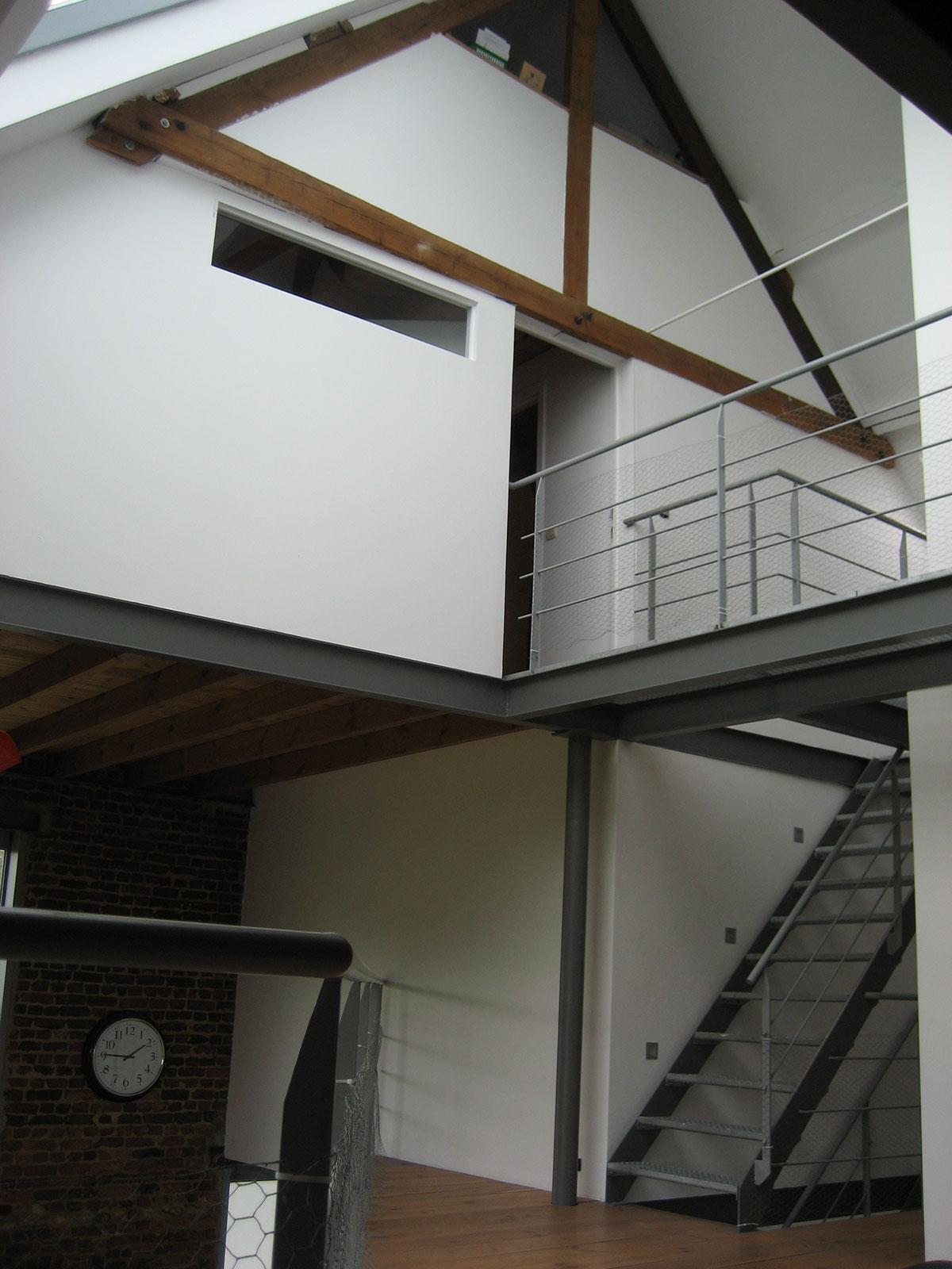 r novation grange en loft mq29 jornalagora. Black Bedroom Furniture Sets. Home Design Ideas