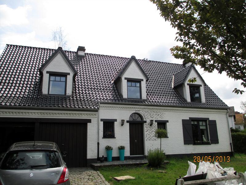 devis de travaux de toitures en belgique. Black Bedroom Furniture Sets. Home Design Ideas