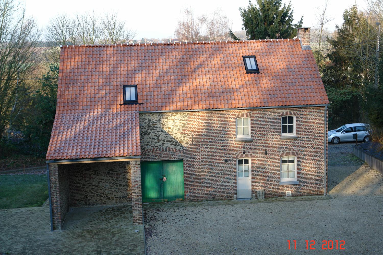 devis de travaux de toitures en belgique